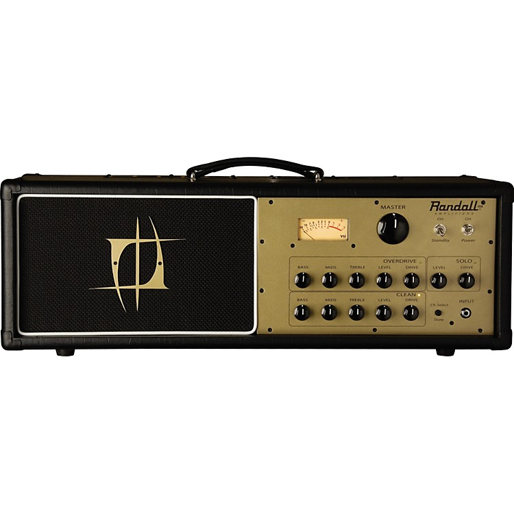 RandallNuno Bettencourt NB King 100 100W Tube Guitar Amp Head