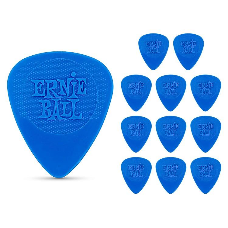 Ernie BallNylon Guitar PicksThin1 Dozen