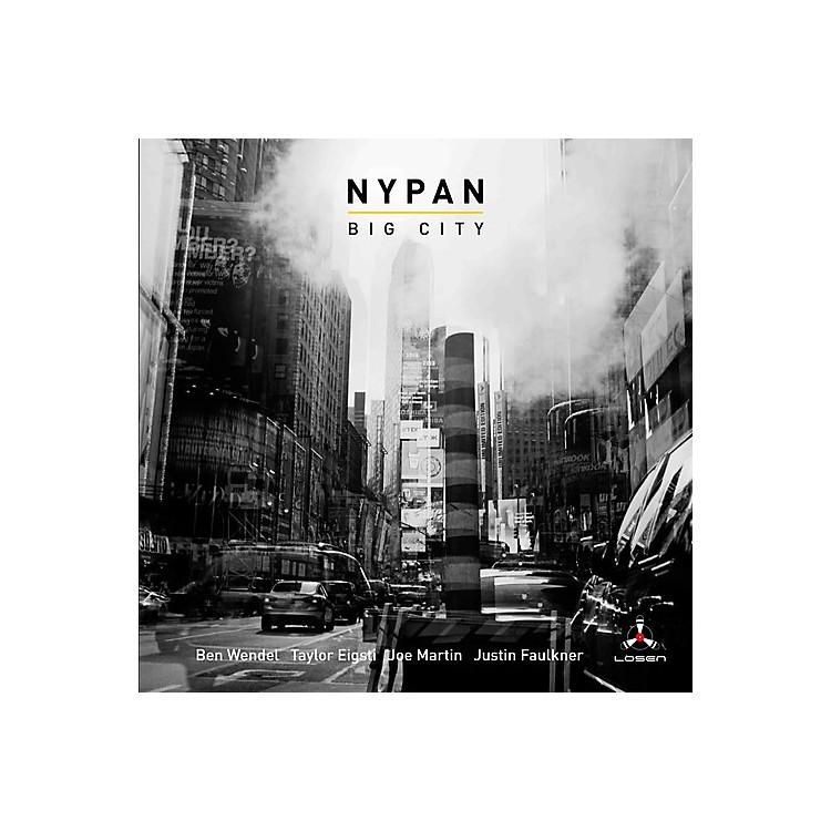 AllianceNypan - Big City