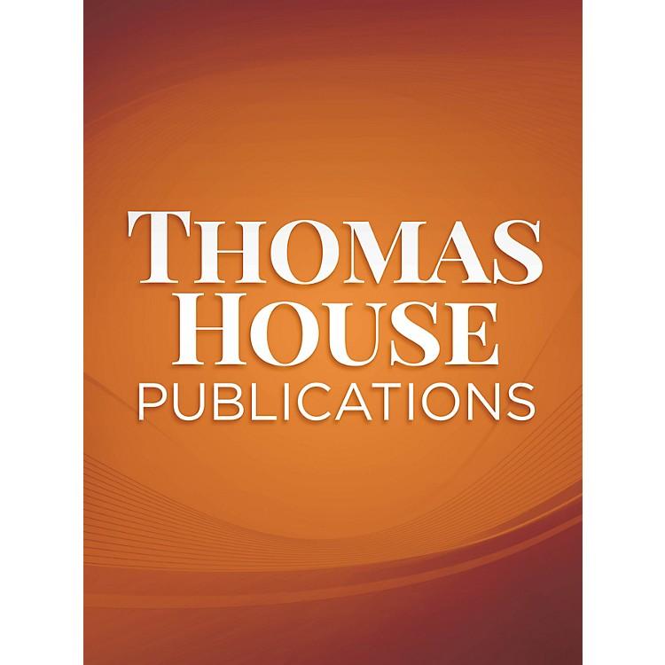 Hal LeonardO For The Thousand Tongue-satb SATB