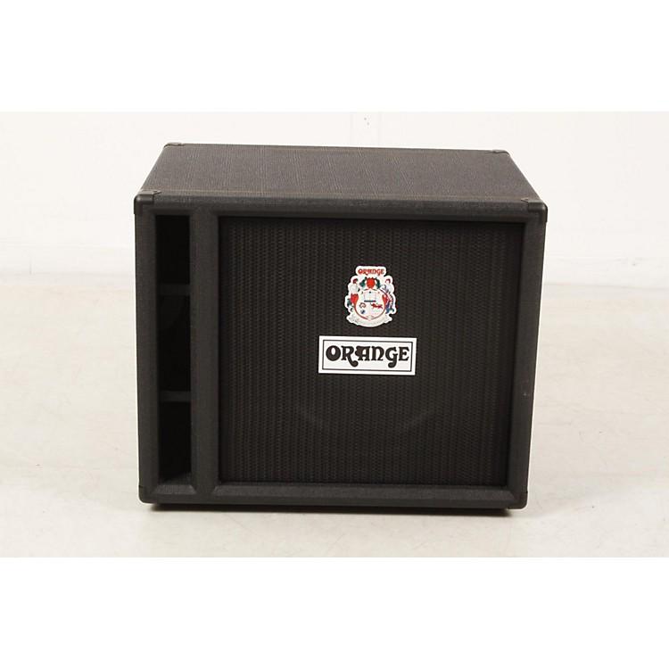 Orange AmplifiersOBC Series OBC115 400W 1x15 Bass Speaker CabinetBlack888365895925
