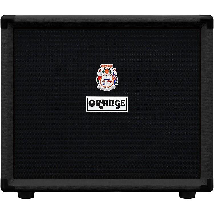 Orange AmplifiersOBC112 1X12 Bass CabinetBlack