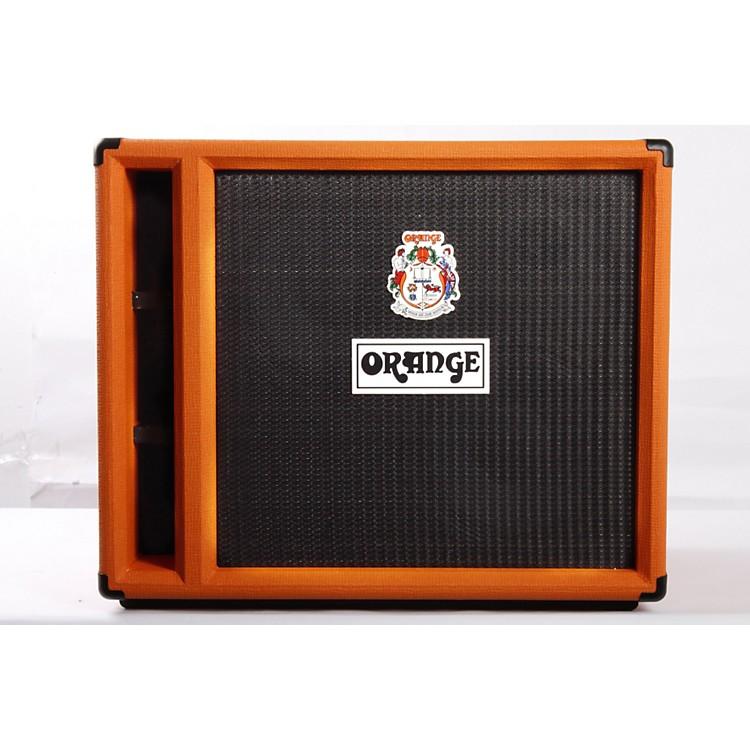 Orange AmplifiersOBC210 2x10 600W Bass Speaker Cabinet