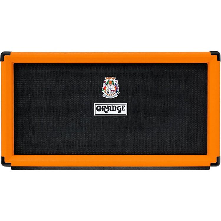 Orange AmplifiersOBC210 400W 2x10 Mini Bass Speaker CabinetOrange