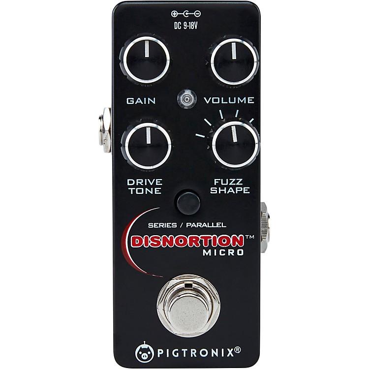 PigtronixOFM Disnortion Micro Pedal