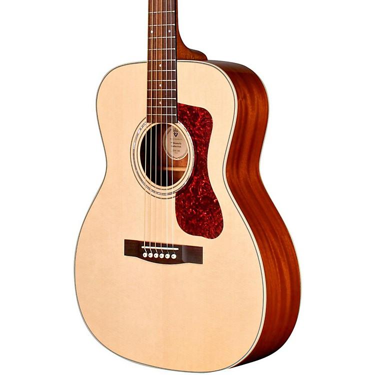 GuildOM-140 Acoustic GuitarSunburst