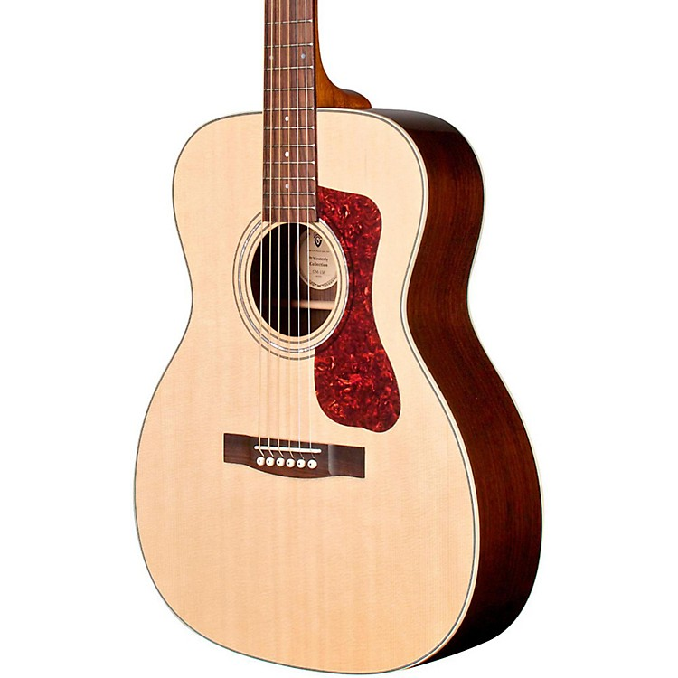 Guild OM-150 Acoustic Guitar Natural