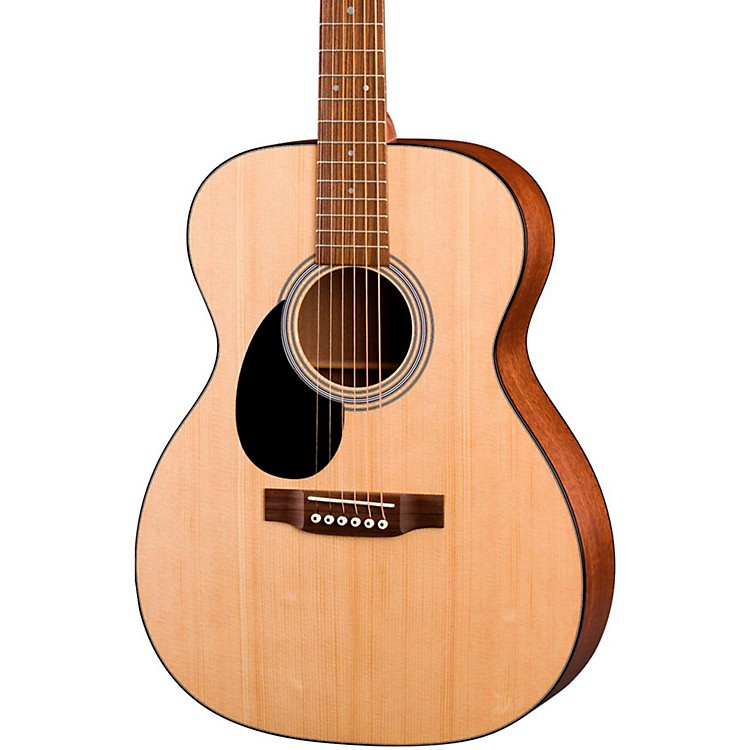 MartinOM-1GT Orchestra Left-Handed Acoustic Guitar