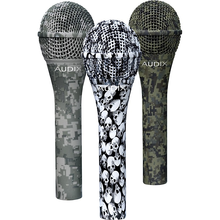 AudixOM-2 Limited Edition Mic
