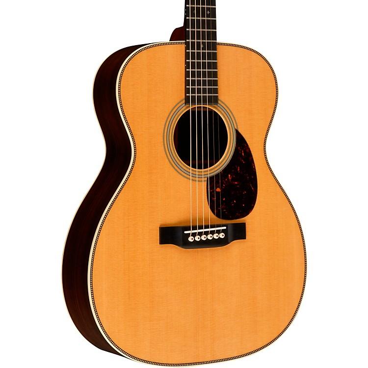 MartinOM-28 Standard Orchestra Model Acoustic GuitarAged Toner