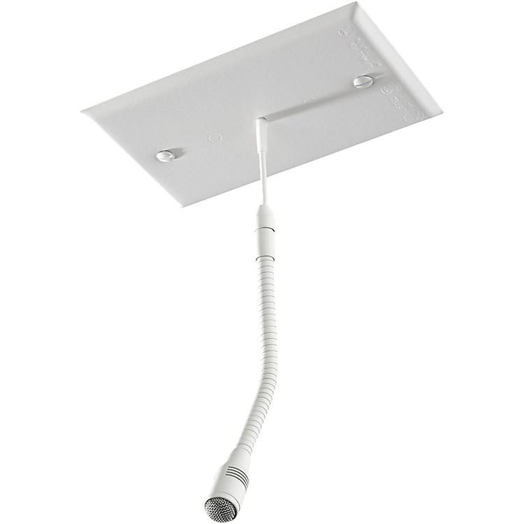 BeyerdynamicOM 304 US - Gooseneck Microphone in White