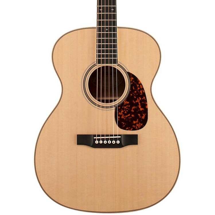 Larrivee OM-40 Legacy Series Mahogany Acoustic Guitar Natural