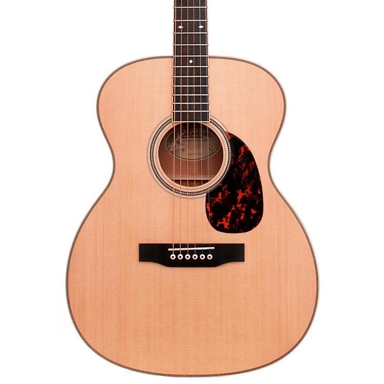 LarriveeOM-40 Orchestra Model Acoustic GuitarNatural