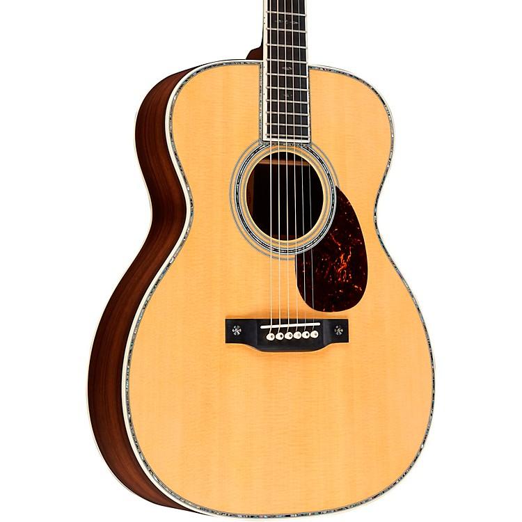 MartinOM-42 Standard Orchestra Model Acoustic GuitarAged Toner