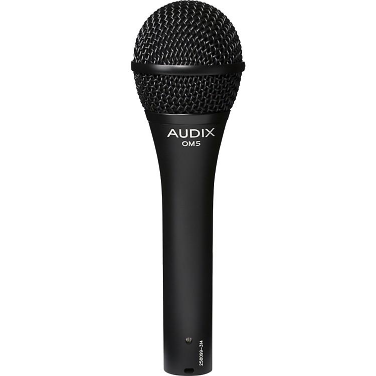 AudixOM-5 Dynamic Microphone