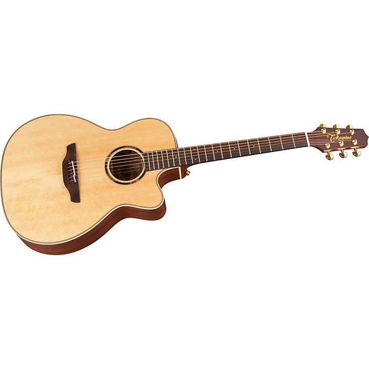 TakamineOM ETN70BC Acoustic-Electric Guitar