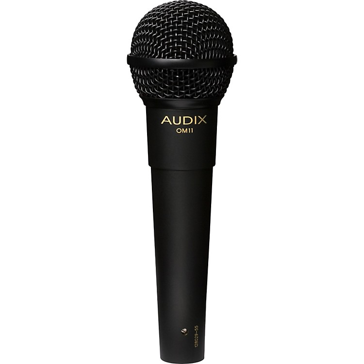 Audix OM11 Premium Dynamic Vocal Microphone
