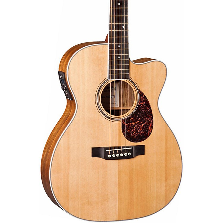 MartinOMC-16OGTE Acoustic-Electric Guitar