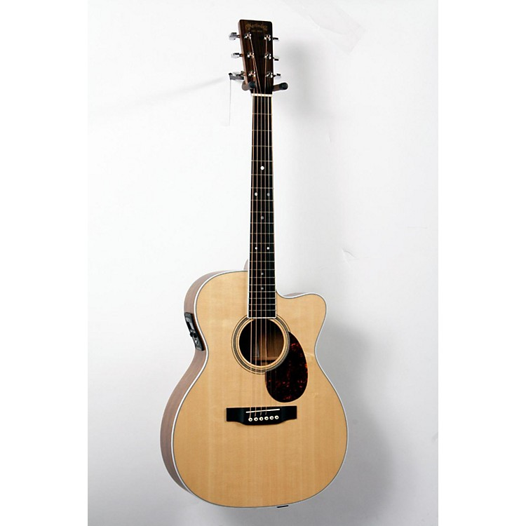 Martin OMC-16OGTE Acoustic-Electric Guitar  888365724928