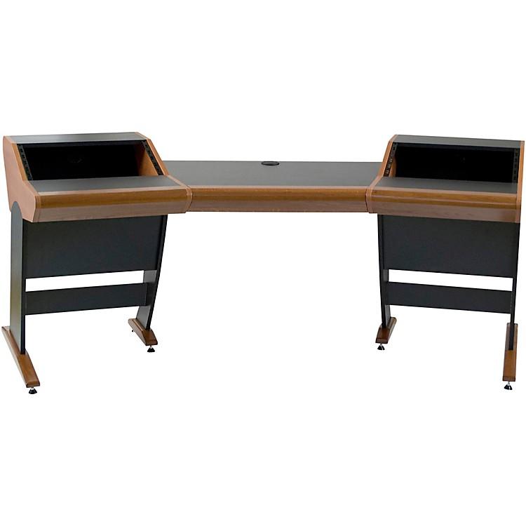ZaorONDA Angled Studio DeskBlack Cherry