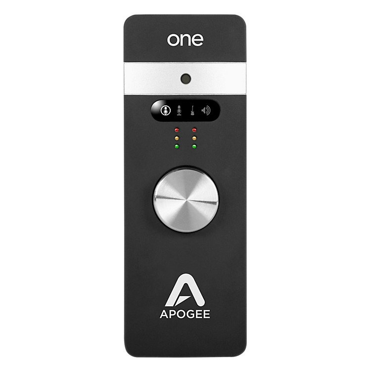 ApogeeONE for iPad & Mac Audio Interface