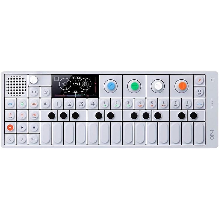 Teenage EngineeringOP-1 Portable Synthesizer