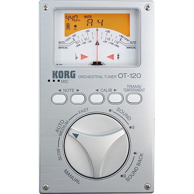 KorgOT-120 Chromatic Orchestral Tuner