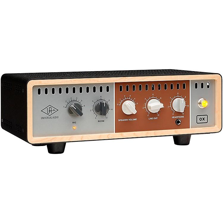 Universal AudioOX Amp Top Box Reactive Load Box