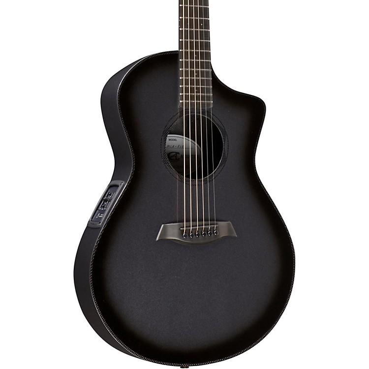 Composite AcousticsOX ELE Carbon Fiber Acoustic GuitarRaw Carbon Finish