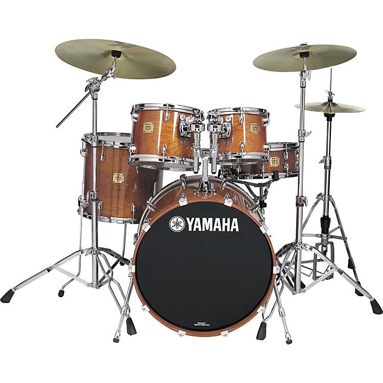YamahaOak Custom 4-Piece Shell Pack