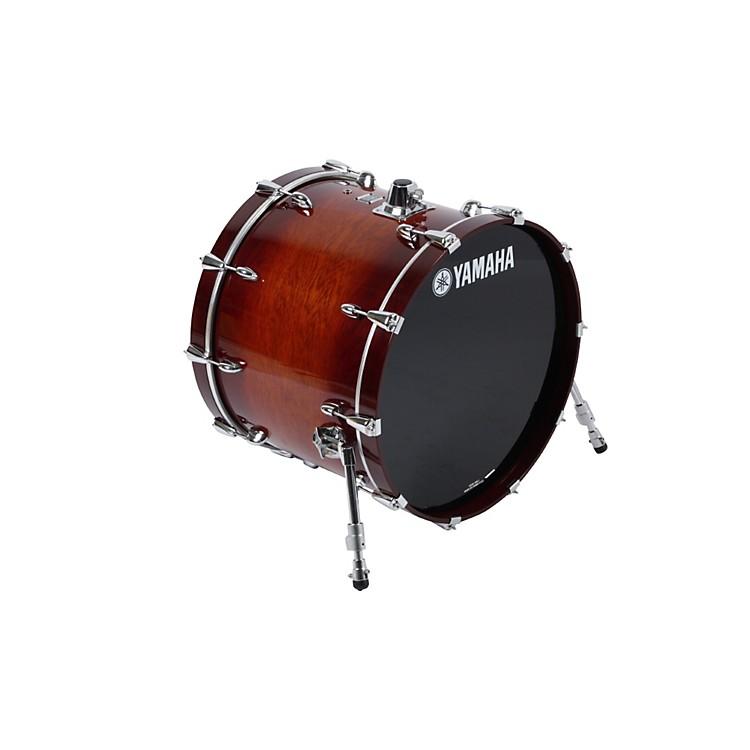 YamahaOak Custom Bass Drum