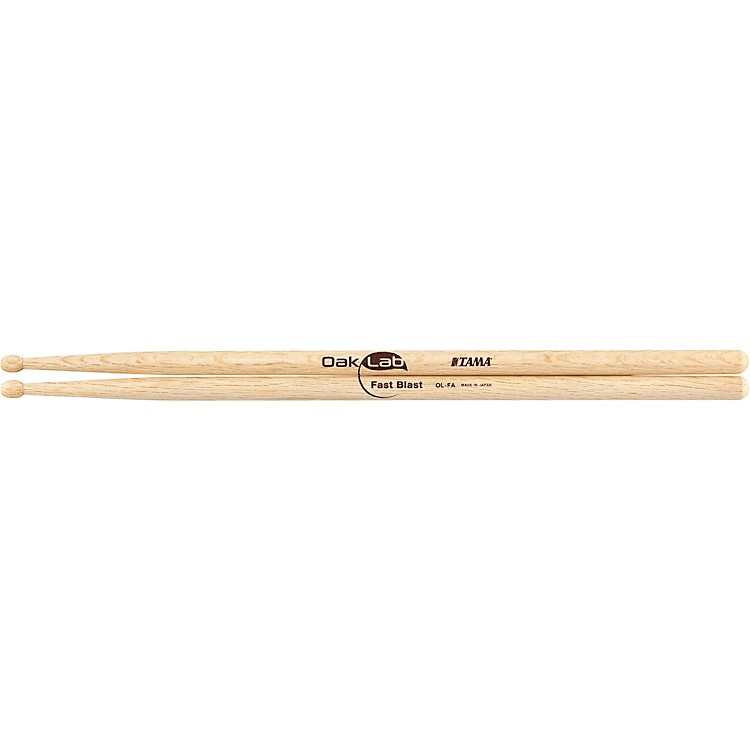 TAMAOak Lab Series Fast Blast Drum SticksWood