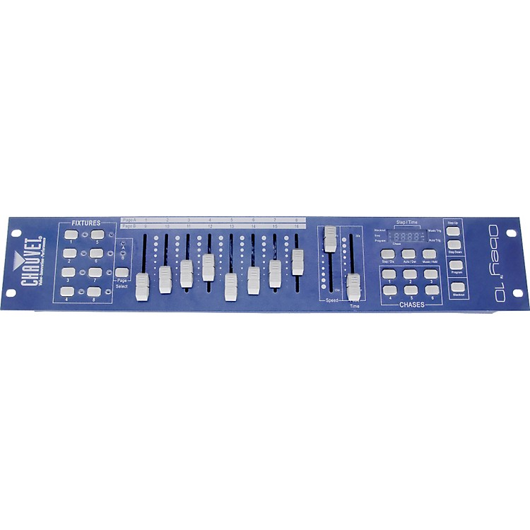 Chauvet DJ Obey 10 DMX Lighting Controller