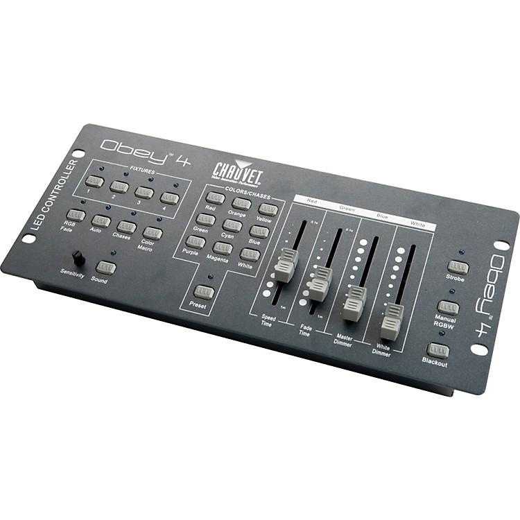 CHAUVET DJObey 4 DMX Controller