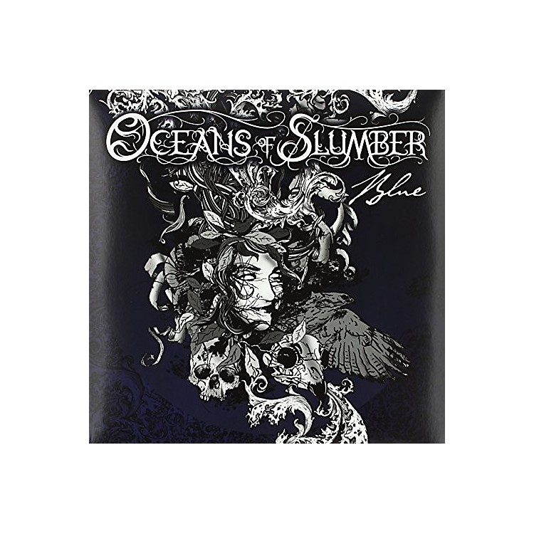 Alliance Oceans of Slumber - Blue