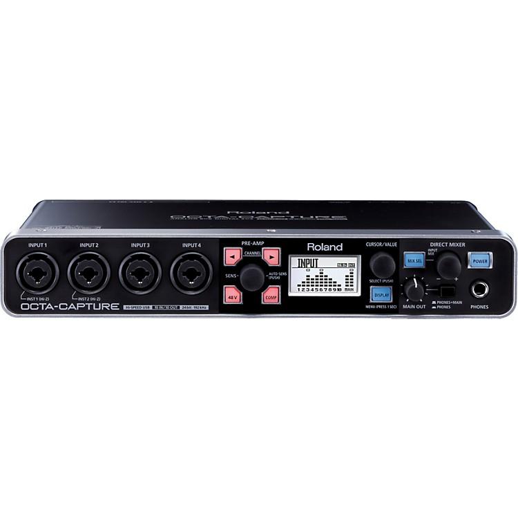 RolandOcta-Capture 10X10 USB Audio Interface