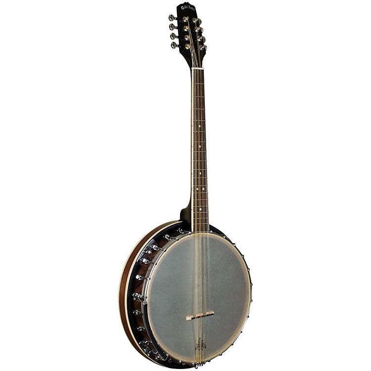 Gold ToneOctajo Octave Mandolin BanjoVintage Brown