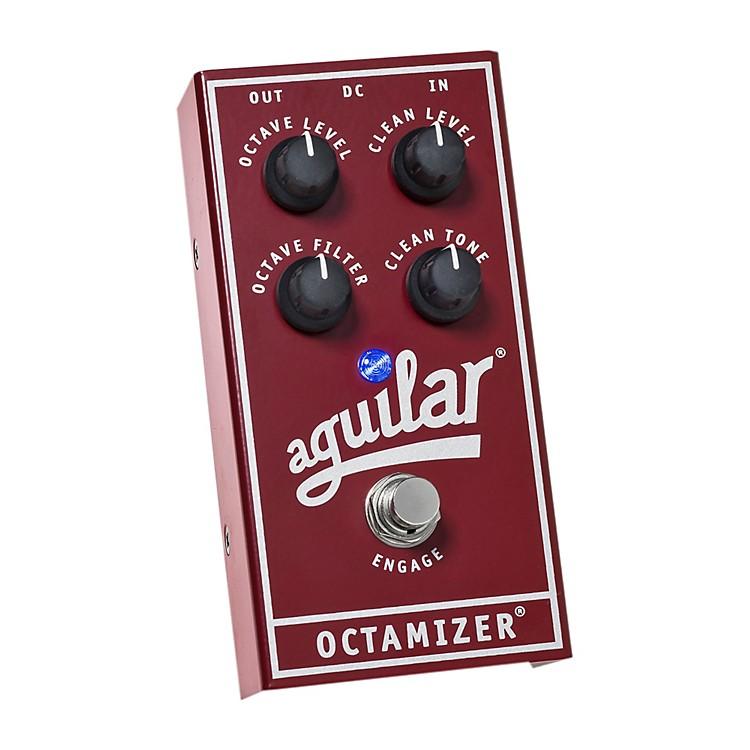 AguilarOctamizer Analog Octave Bass Effects Pedal