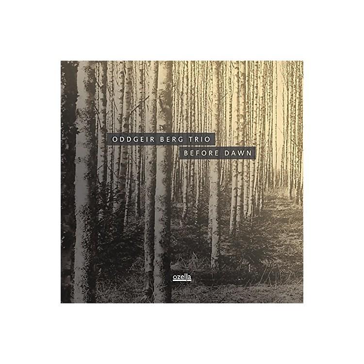 AllianceOddgeir Trio Berg - Before Dawn