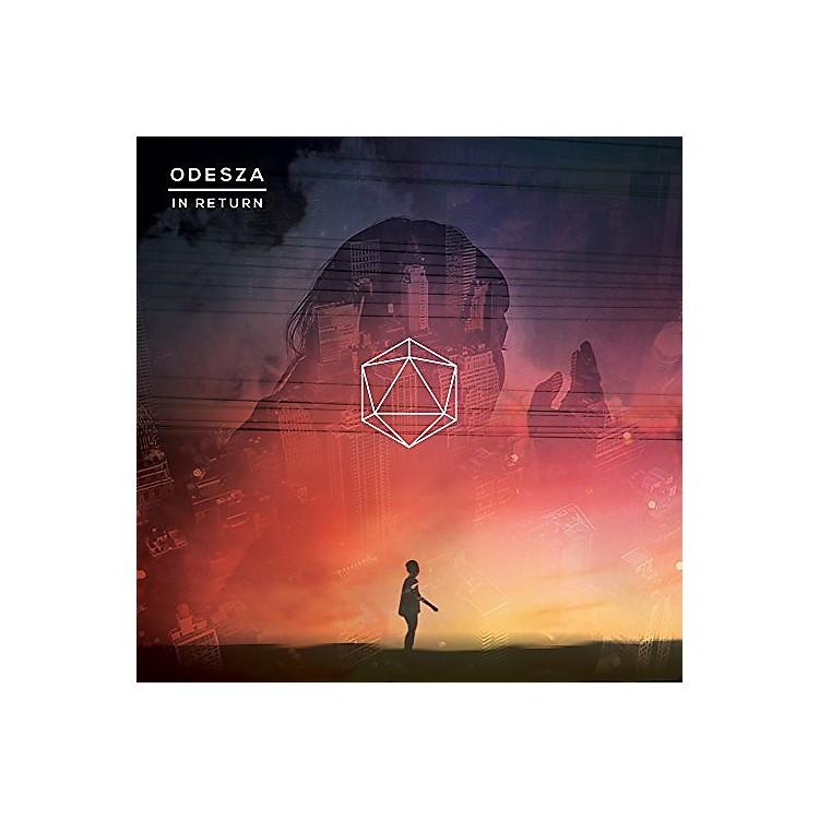 AllianceOdesza - In Return