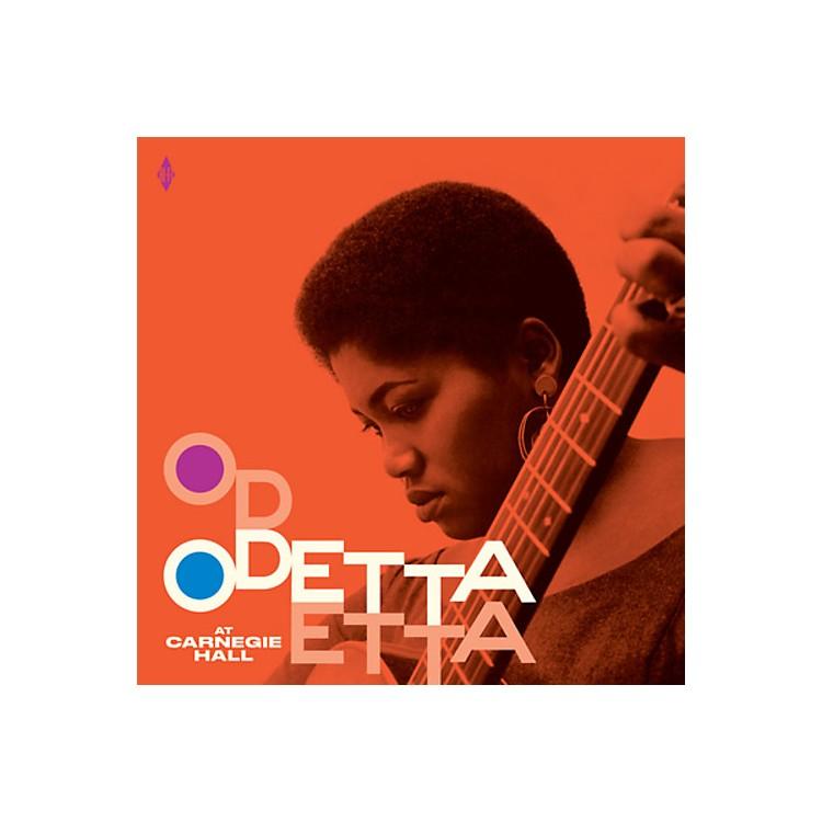 AllianceOdetta - At Carnegie Hall + 2 Bonus Tracks