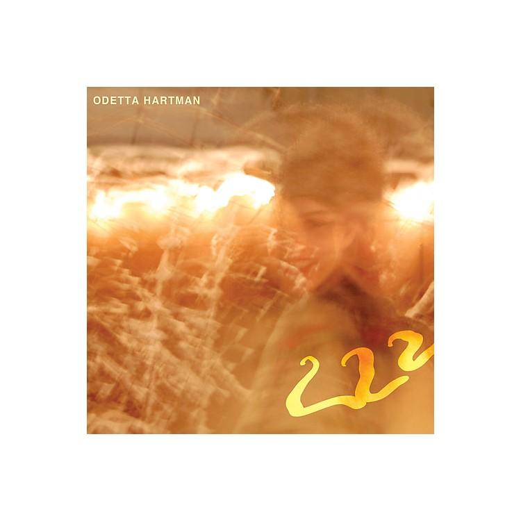 AllianceOdetta Hartman - 222
