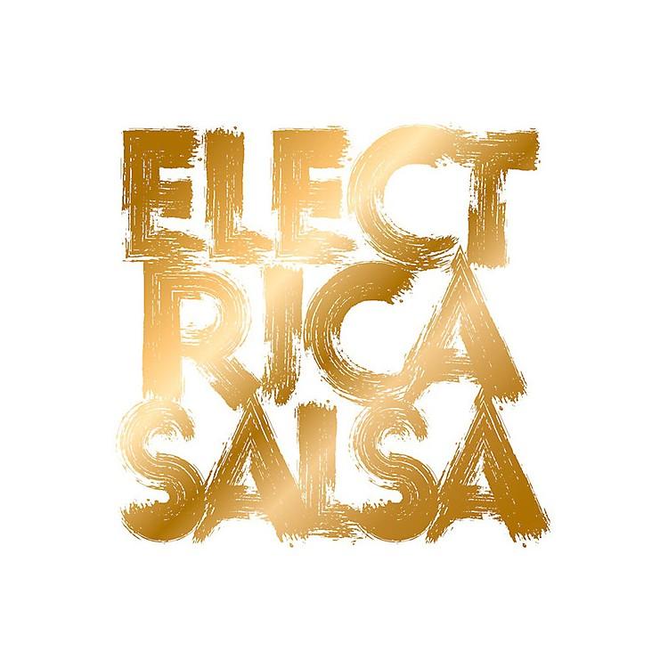 AllianceOff - Electrica Salsa - Revisited