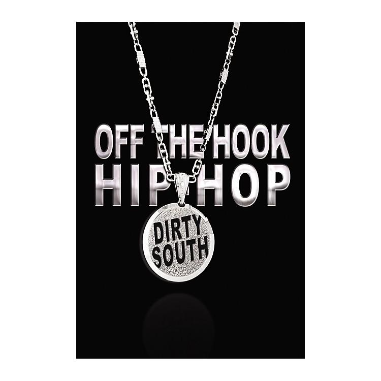 Big FishOff The Hook Hip Hop: Dirty South Audio Loops