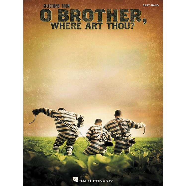 a comprehensive movie analysis of oh brother where art thou