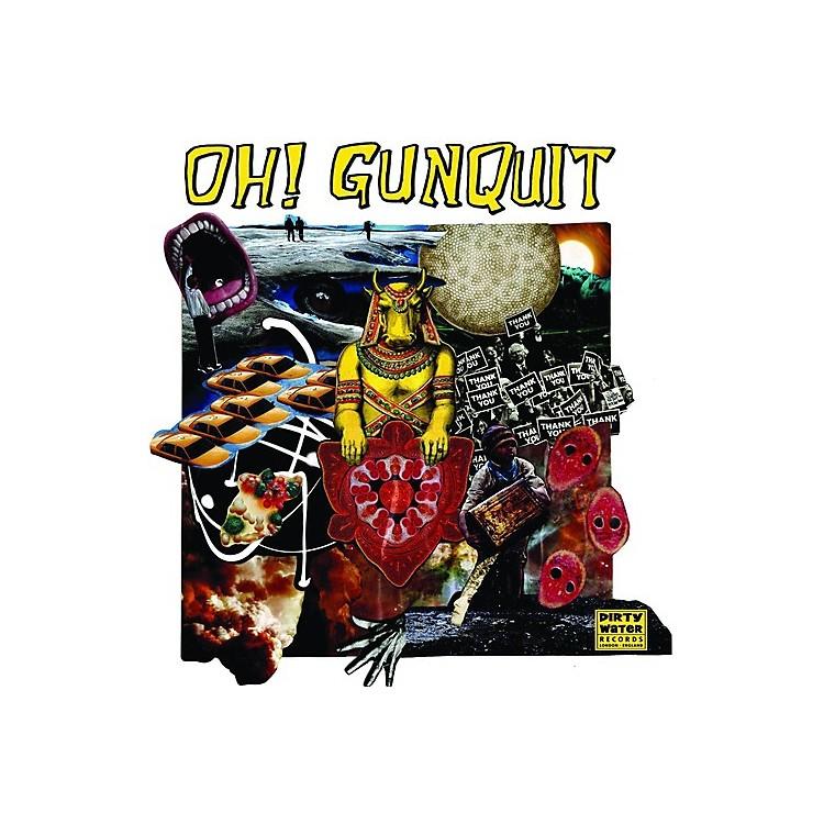 AllianceOh Gunquit - Eat Yuppies & Dance