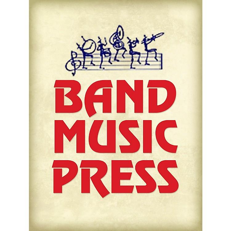 Band Music PressOh, No John! Concert Band Level 1 1/2 Arranged by Bill Park