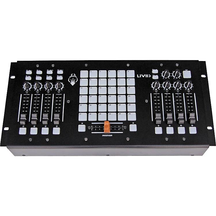 LividOhm Metal MIDI Controller