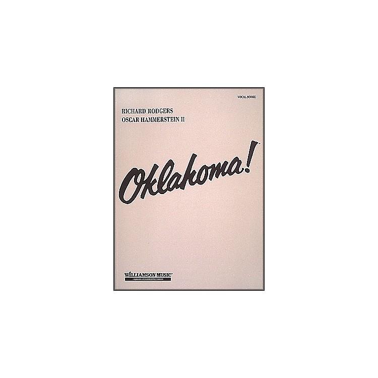 Hal LeonardOklahoma! Vocal Score