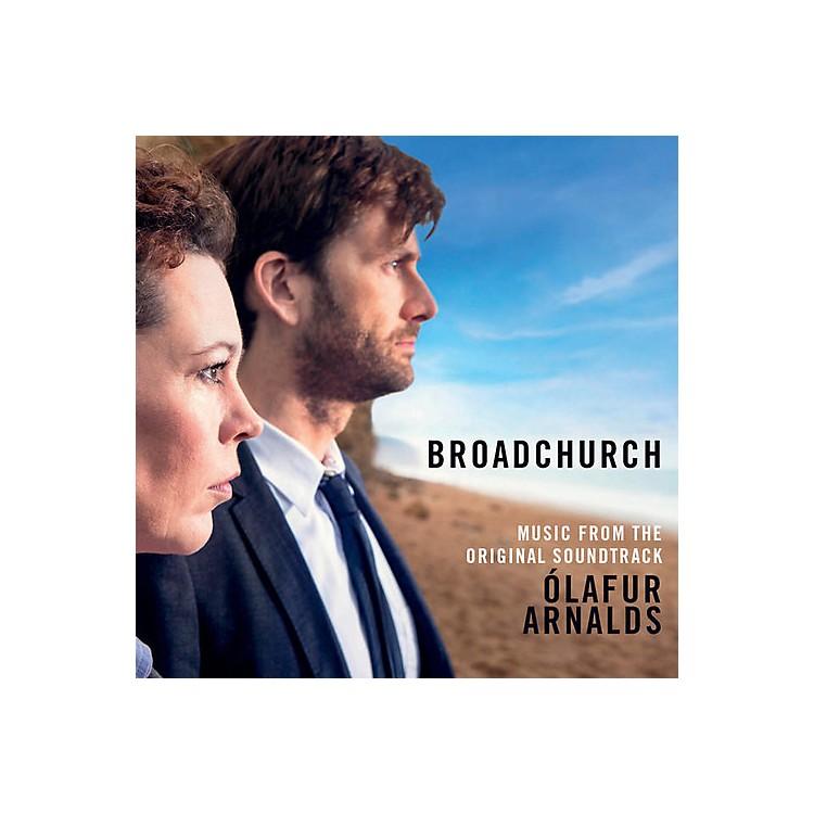 AllianceOlafur Arnalds - Broadchurch / O.S.T.